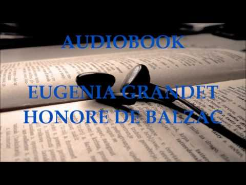 🎧 Eugenia Grandet 🎧 Honore de Balzac. Audiobook. Lektury szkolne from YouTube · Duration:  6 hours 59 minutes 58 seconds