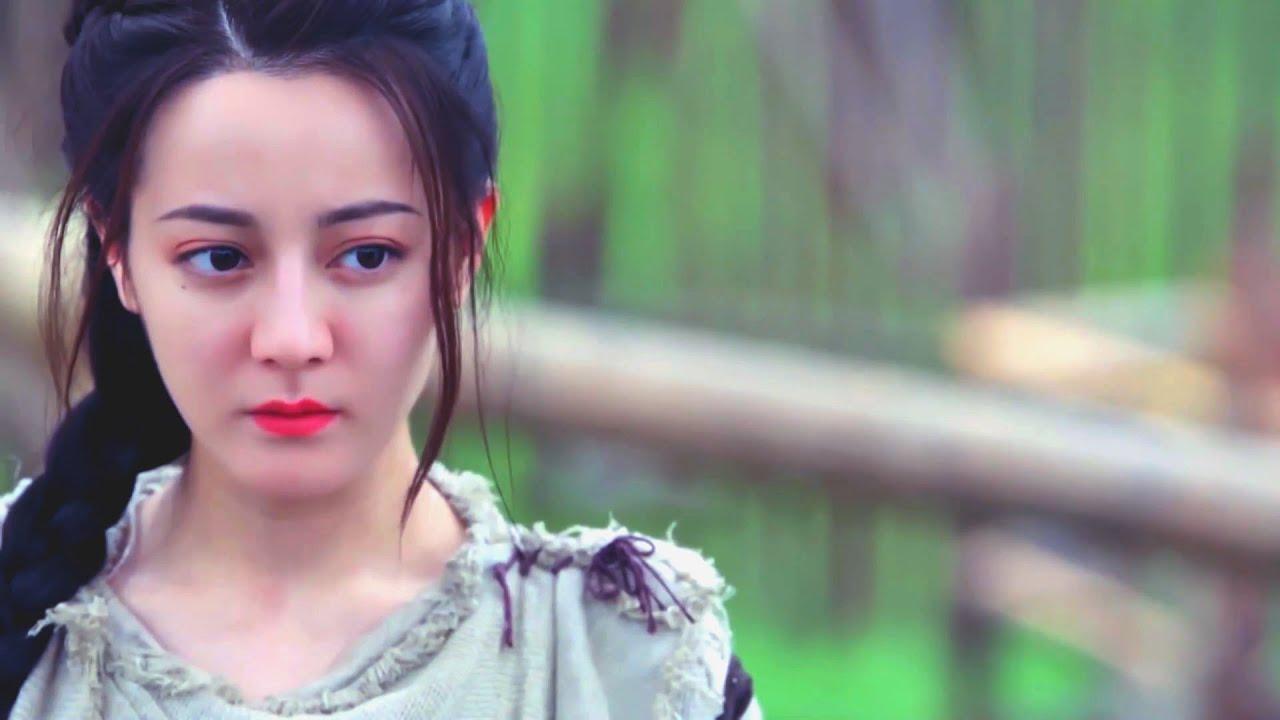 Cocoon 茧 OST [MV] The Long Ballad 长歌行 Ending Theme Song Dilraba Dilmurat Leo Wu Zhao Lusi
