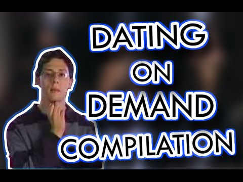 Dating on Demand Compilation - Cringeblog.com