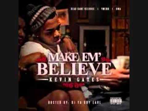 Kevin Gates-Trap Girl