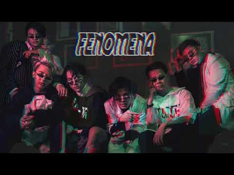 SMASH - Fenomena (Official Audio)