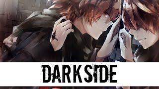 Nightcore - Darkside (Male Version)