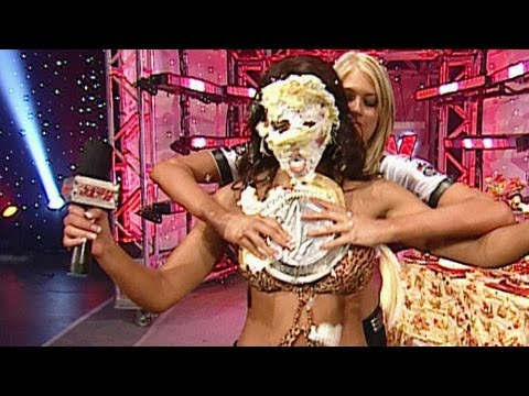 WWE's Greatest Food Fights - WWE Top 10