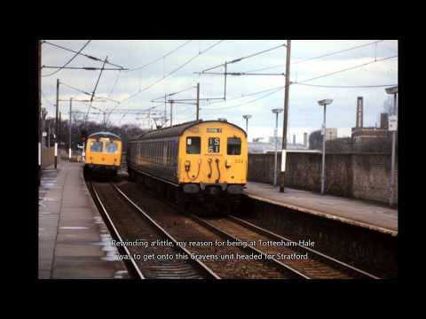 Memories of: Stratford and the GE in the 1970s