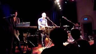 "The Rural Alberta Advantage - ""Under The Knife"" (Live at Paradiso, Amsterdam, May 26th 2011) HQ"
