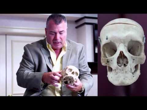Cranial Release Technique (CRT) - World Summit of Integrative Medicine