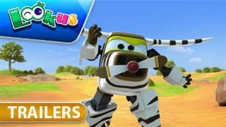 【Official】Super Wings_ Trailer 04