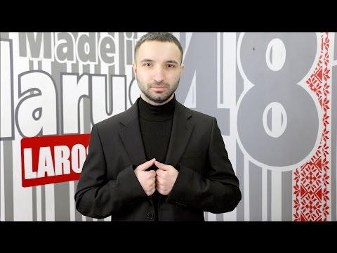 Мужская одежда AGT. Белорусы удивили