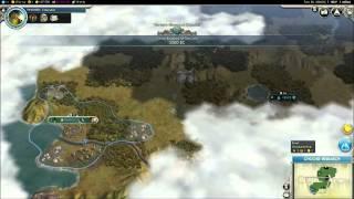 Civilizace 5 Gods and Kings 1Díl/2s Keltí vzestup