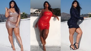 One of La'Tecia Thomas's most viewed videos: NEW YEAR, NEW ME W FASHION NOVA | NYE TRY ON HAUL | LA'TECIA THOMAS