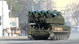 Video Buk-M2 (Moscow, 2015 may) download MP3, 3GP, MP4, WEBM, AVI, FLV Juli 2017