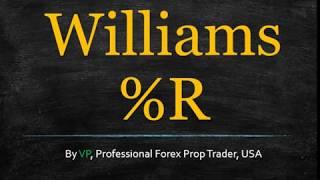 Williams%R Indicator - Flip It
