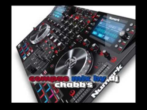 Compas* mix by dj Chabb's