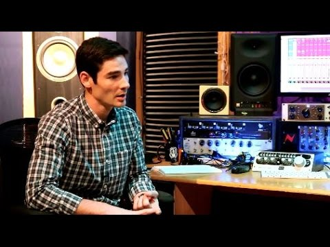 What You Should Know Before Going Into the Recording Studio