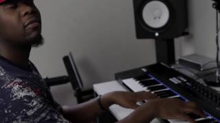 Day 10 - Making Music | @MikeKalombo