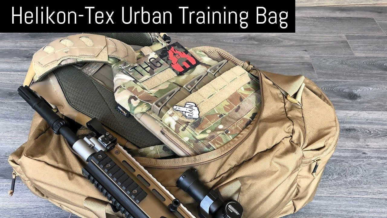 Helikon Tex - Urban Training Bag
