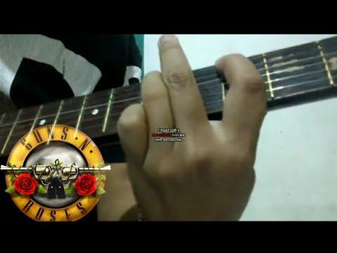 Tutorial Bass Sweet Child O Mine-Guns N Roses