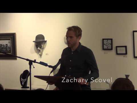 Stories on Stage Davis: Evan White