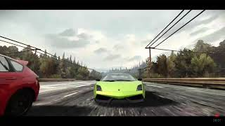 Need for speed #mostwanted gameplay #1# lamborghini#Reynolds
