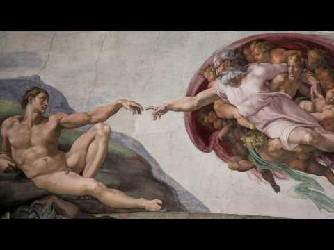 Exhibition on Screen - Michelangelo: Love and Death, in cinemas 22 July