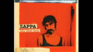 Frank Zappa - Australian Yellow Snow