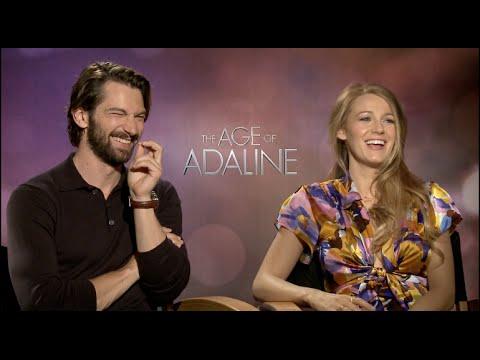 THE AGE OF ADALINE s  Blake Lively, Michiel Huisman, Lee Tolan Krieger