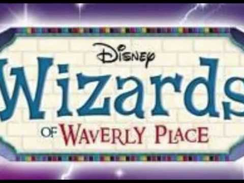 Wizards of waverly place the movie- theme song