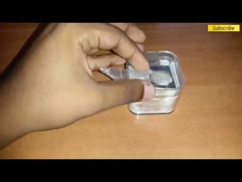 iPod Shuffle Clone MP3 Player Unboxing and Review