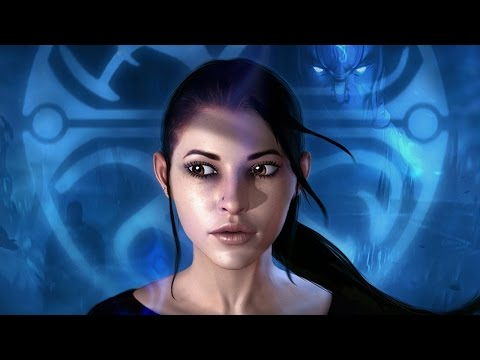 Dreamfall Chapters - Глава первая. Замечательная. (Обзор)