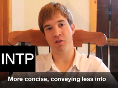 INTJ vs INTP - YouTube