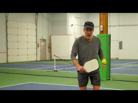 5 Ways to Improve Your Pickleball Game