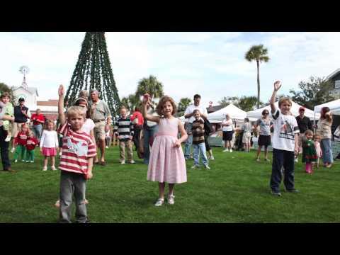 Freshfields Village Holiday Festival