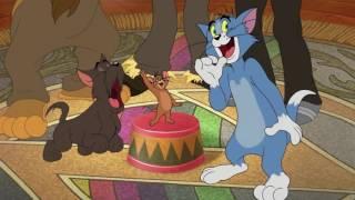 DVD『トムとジェリー すくえ!魔法の国オズ』11月19日リリース