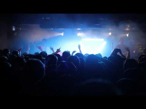 Enter Shikari - 06 Search Party - AFFOC Release Show (Live, Kingston Hippodrome)