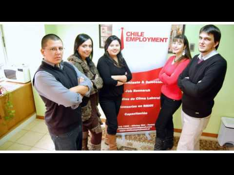 Chile Employment 1