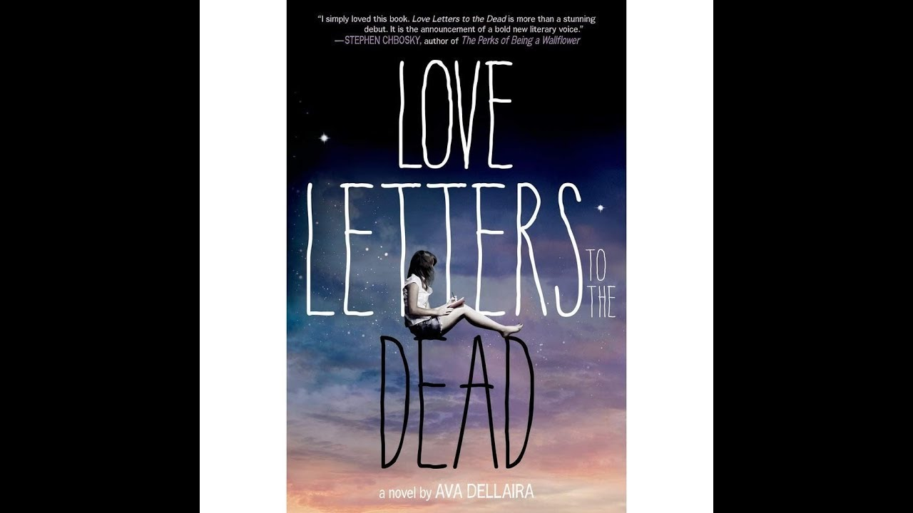 Download Love letters to the dead Audio book Episode 1 Lunch box