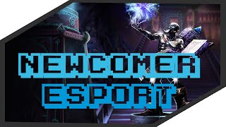 Newcomer Esport - Promo