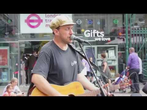 Gary Jules - Mad World (cover) London...
