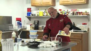 Cooking Class- Continuing Education at Hawkeye Community College