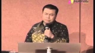 """Lagu """"Menyenangkan Hati Tuhan"""" - Pdt. Dr. Erastus Sabdono"""