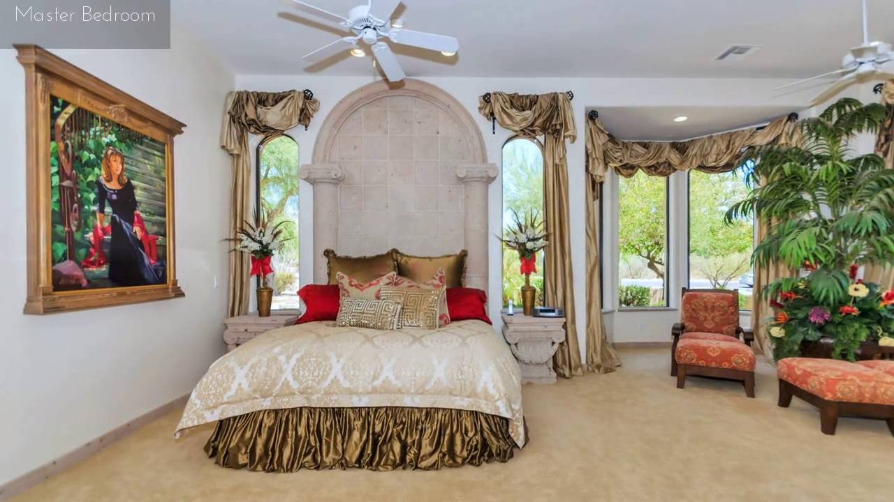 Gated Peoria Az Homes For Sale Near Lake Pleasant Town