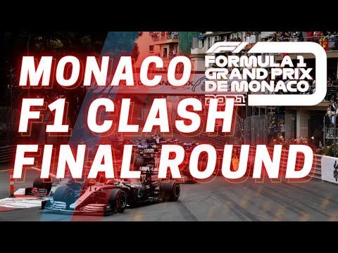 Download F1 Clash| Monaco Grand Prix Finals