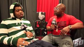 "Webbie Talks Savage Life 4; Lil Boosie; Says ""God is My N*gga"""