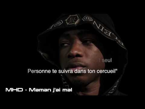 MHD - Maman j'ai mal (Karaoke Version)