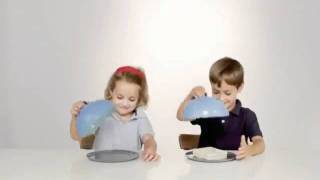 Kids react to: The Empty Plate