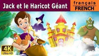 Jack et le Haricot Géant | Histoire Pour S'endormir | Contes De Fées Français