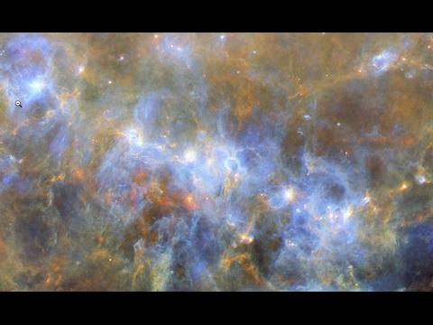 Coronal Hole Faces Earth, Star Line   S0 News Feb.21.2017