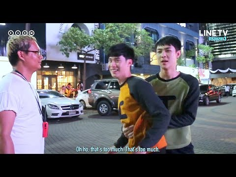 [ENG SUB] Tee X Fuse (BTS Make It Right 2) - part II