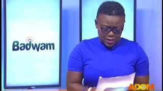 Badwam Sports on Adom TV (17-8-18)