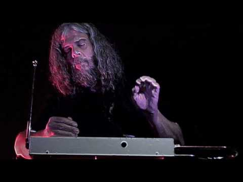 """Ghost Ship"" - Rupert Chappelle, Theremin"